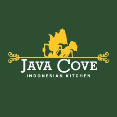 Java Cove Indonesian Food Truck